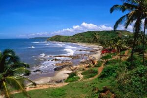 11 Beaches in Goa