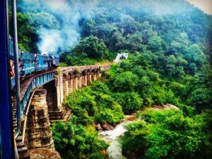 Best hill stations in Tamil Nadu