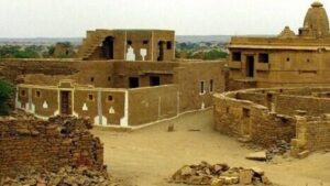 Most Famous Haunted places In Rajasthan