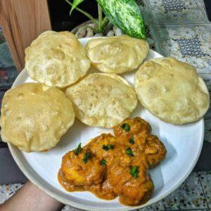 Street Foods in Kolkata