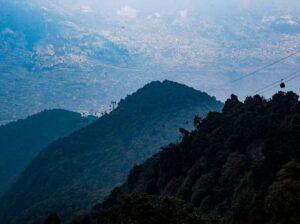 Hill Stations in Odisha