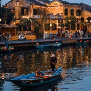 Tourist Places in Vietnam
