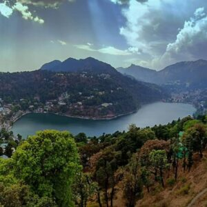 Tourist Places in Nainital