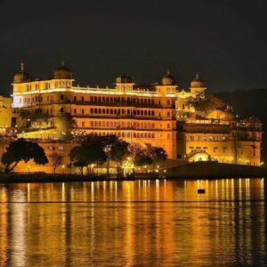 Places to visit in Udaipur